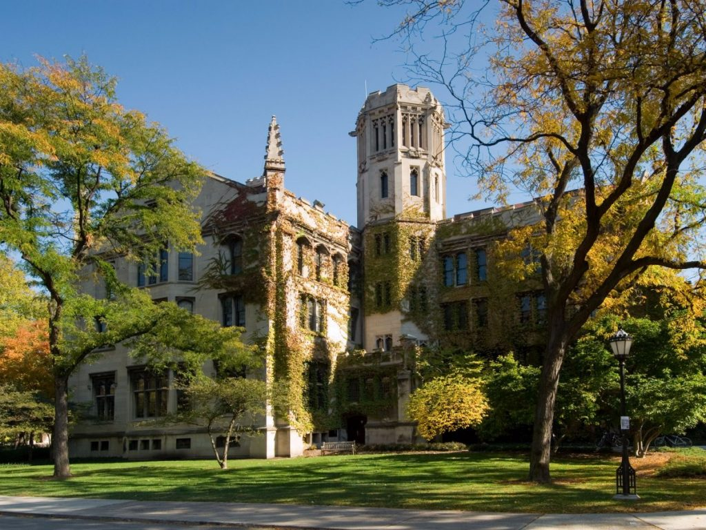 48-university-of-chicago--with-an-acceptance-rate-of-76-youve-got-to-be-highly-intelligent-to-get-into-this-institution-the-schools-computer-science-and-information-systems-courses-received-a-qs-score-of