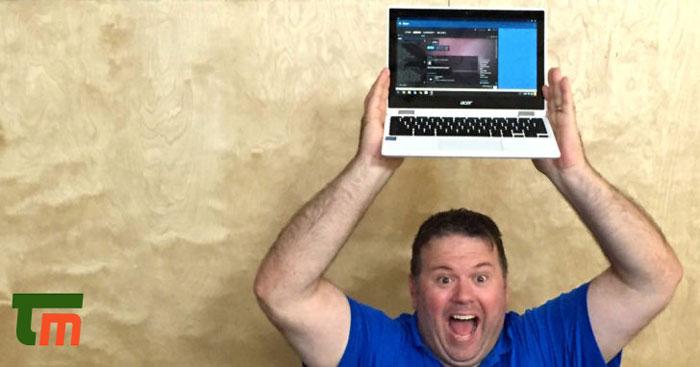 برنامههای ویندوز به زودی توسط CodeWeavers بر روی اندروید  اجرا میشوند