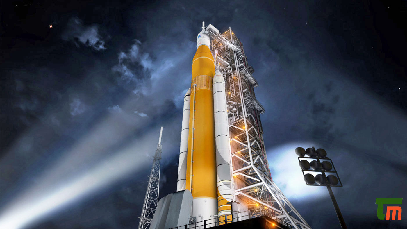 ناسا جزئیات اولین پرواز موشک SLS به همراه فضاپیمای Orion را اعلام کرد