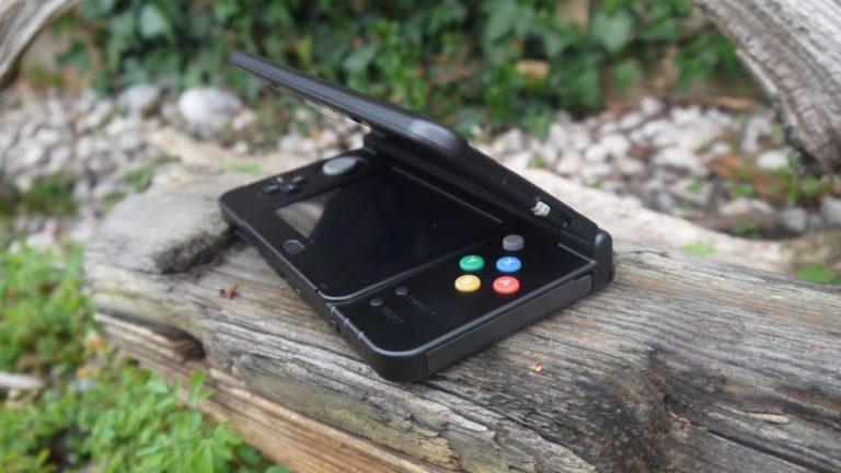 تلفن هوشمند ویژه بازی نینتندو