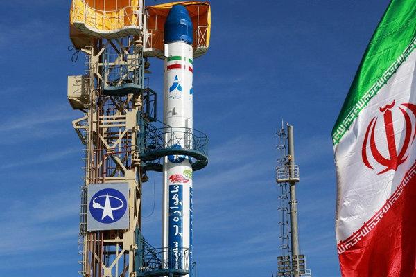 ساخت ماهواره ملی