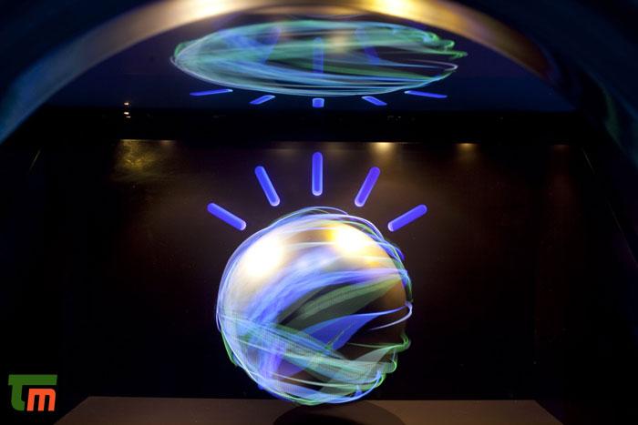 دستیار مجازی شرکت IBM ملقب به Watson AI  جان یک زن را از سرطان خون نجات داد