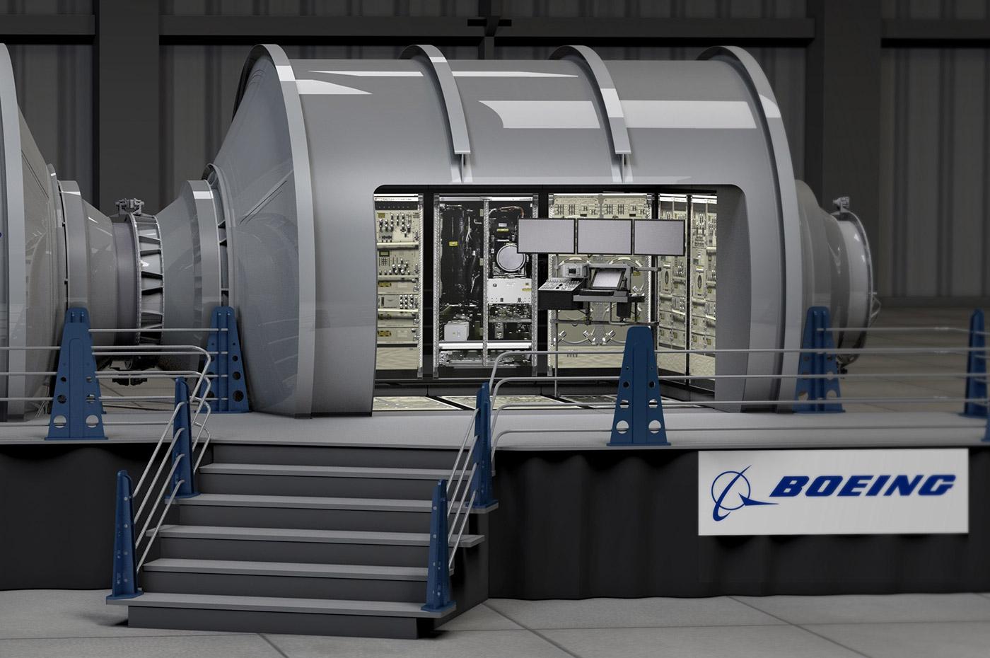 ناسا با ساخت زیستگاه های فضایی برای سفر بشریت به ناشناخته ها آماده می شود