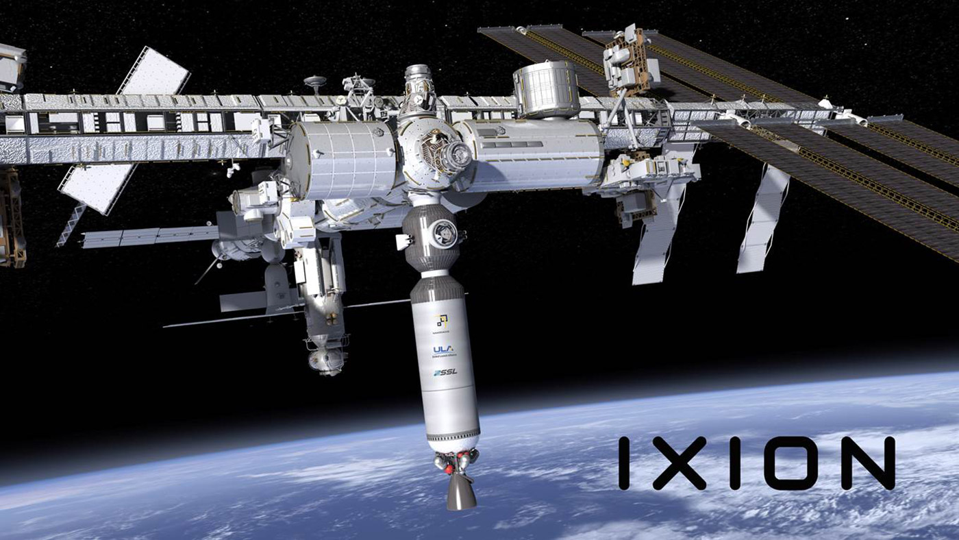 nextstep-ixion
