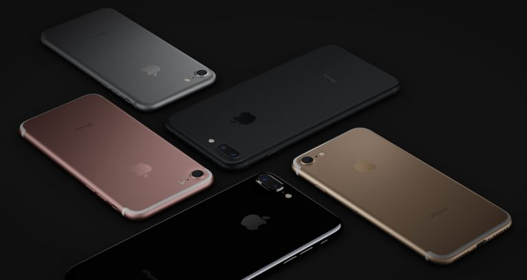 2e997089b مراسم اپل: گوشی آیفون 7 اپل همراه با اپل واچ سری 2 و AirPod رسما ...