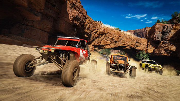 جمعبندی بررسیهای Forza Horizon 3 در سایتهای مختلف