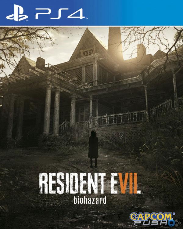 سیستم مورد نیاز برای Resident Evil 7 روی کامپیوتر مشخص شد