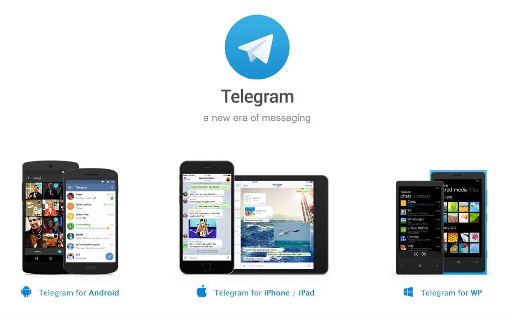 آموزش نصب همزمان چند تلگرام روی کامپیوتر