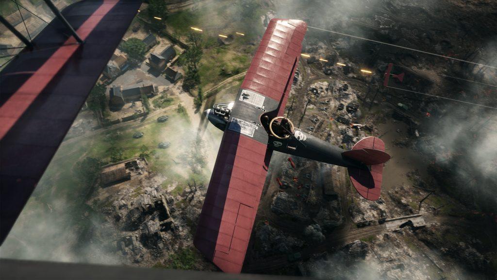 مقایسه بتلفیلد 1 (Battlefield 1) روی PS4 و Xbox One