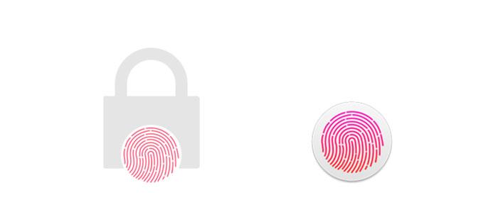 حضور Touch ID در مک بوک پرو جدید