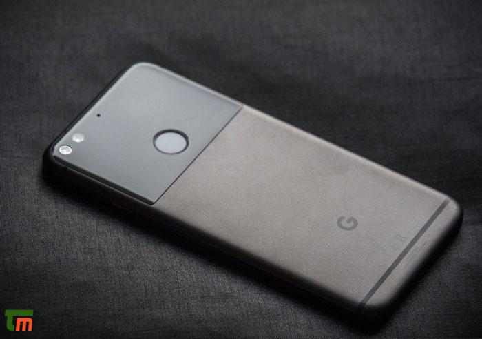 گوگل پیکسل و گوگل پیکسل ایکس ال, Google Pixel و Google Pixel XL