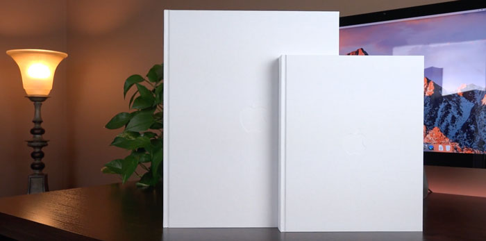 بررسی کتاب Designed by Apple in California یا طراحی توسط اپل در کالیفرنیا