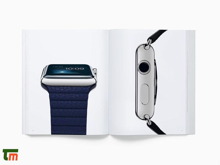 کتاب Designed by Apple in California