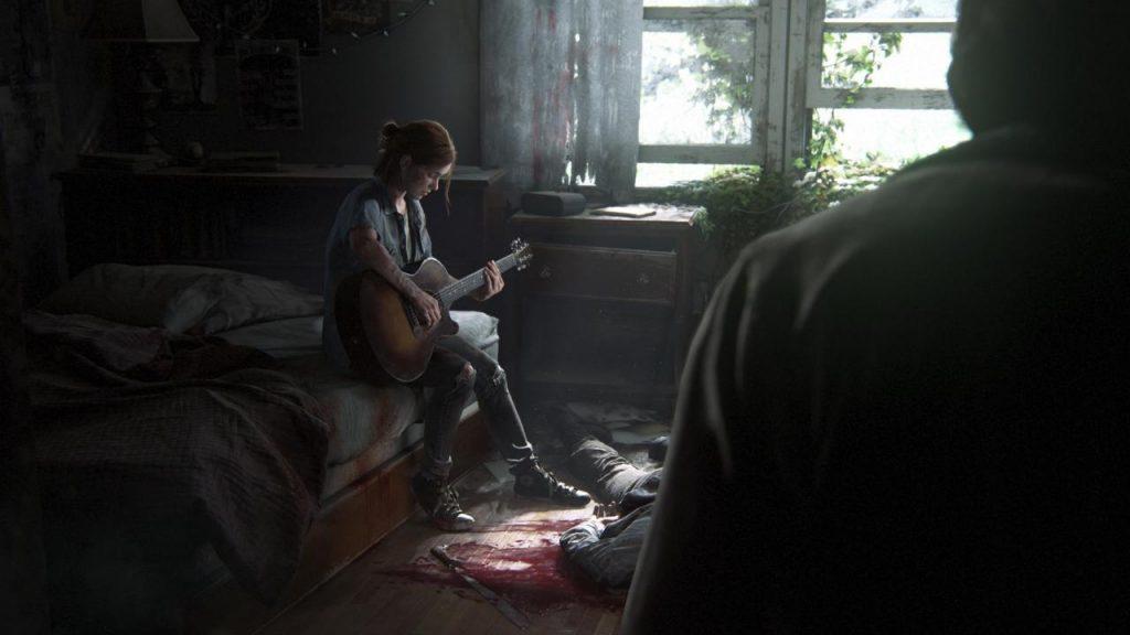 تمام آنچه در PSX 2016 گذشت: معرفی بازی The Last of Us: Part 2