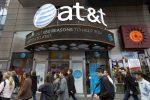 اوپراتور AT&T آزمایش شبکه 5G