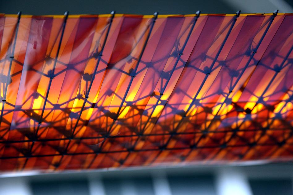 بال های انعطاف پذیر ناسا و دانشگاه MIT می تواند آینده هوانوردی باشد