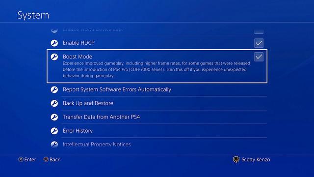 آپدیت 4.5 پلی استیشن 4 منتشر شد؛ اکنون میتوانید هارد اکسترنال خود را به PS4 متصل کنید