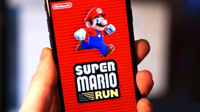 دانلود بازی Super Mario Run برای اندروید