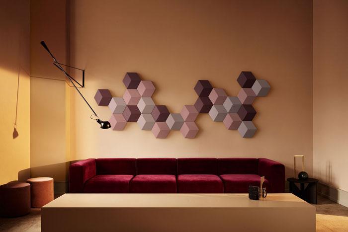 بلندگوی دیواری B&O با نام BeoSound Shape : زیبا، هوشمندانه و بسیار گران قیمت