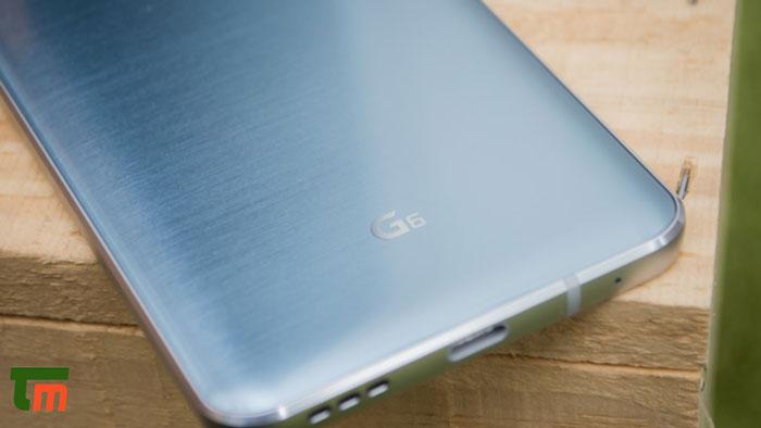 بررسی ال جی جی 6 ( LG G6 )