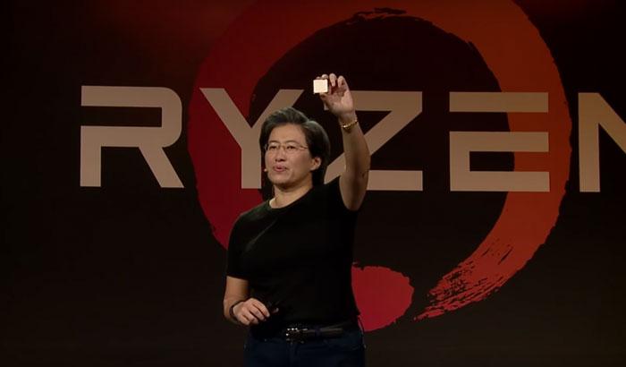 پردازنده AMD Ryzen 5 به صورت جهانی در درسترس کاربران قرار گرفت