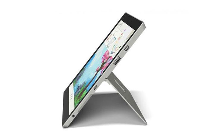 USB-C در سرفیس پرو 5 جای کانکتور شارژ مایکروسافت را خواهد گرفت
