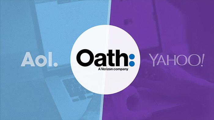 شرکت Oath