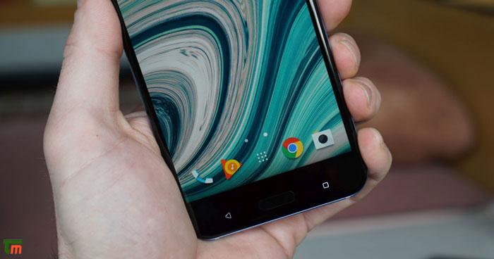 بررسی اولیه HTC U 11