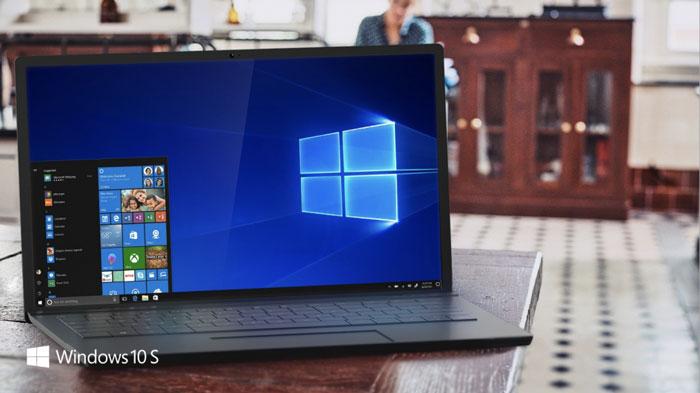 ویندوز 10 اس ( Windows 10 S )