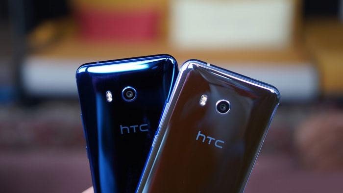 دوربین HTC U 11 : کیفیت تصاویر ثبت شده توسط یک کاربر آسیایی خارق العاده میباشد