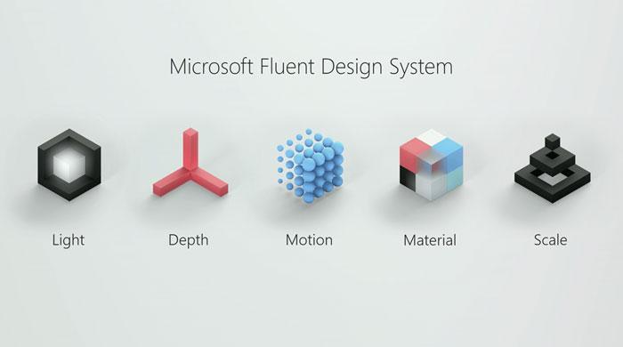 آپدیت ویندوز 10 فال کریترز (Windows 10 Fall Creators)