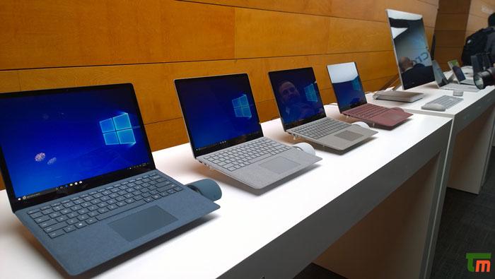 بررسی ویندوز 10 اس (Windows 10 S)