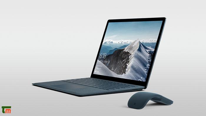 سرفیس لپ تاپ (Surface Laptop)