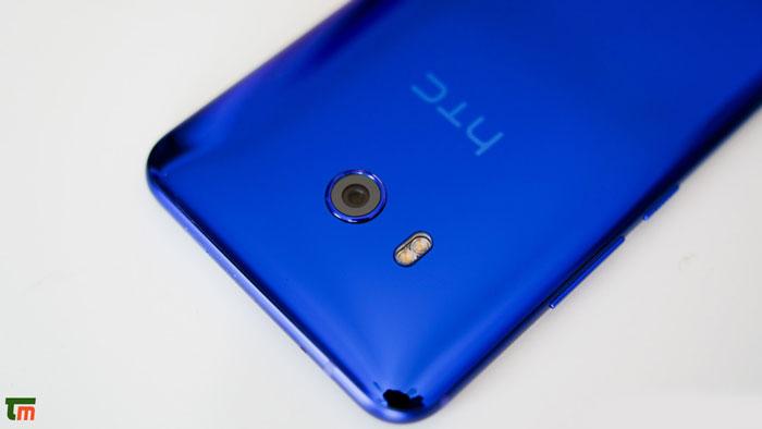 بررسی اچ تی سی یو 11 (HTC U 11)