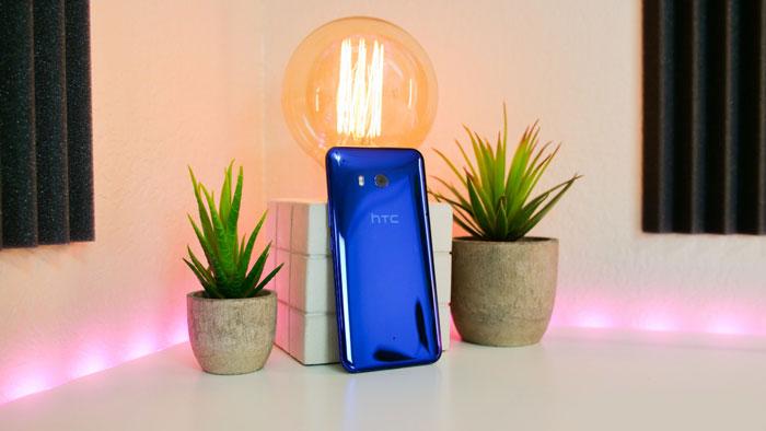 بررسی اچ تی سی یو 11 (HTC U 11) : شاهکار HTC برای مشکل پسندان