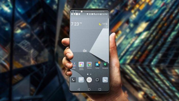 زمان عرضه و مشخصات LG V30 : ماه آگوست زمان رونمایی خواهد بود