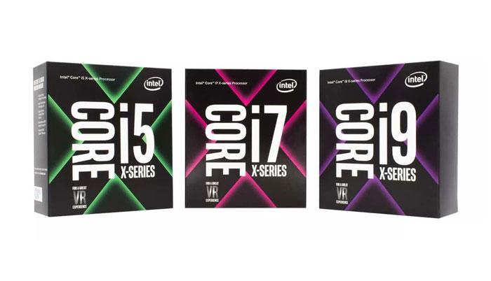 پردازنده اینتل Core i9 با 18 هسته در نمایشگاه کامپیوتکس رونمایی شد