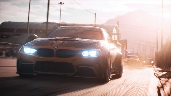بازی Need For Speed Payback از ایکس باکس اسکورپیو و پی اس 4 پرو پشتیبانی می کند