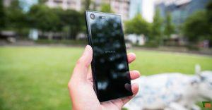 بررسی اولیه سونی اکسپریا XZ پرمیوم (Xperia XZ Premium)