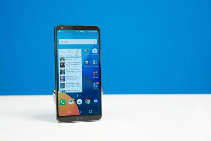 مشخصات ال جی کیو 6 (LG G6): نامی جدید برای ال جی جی 6 مینی