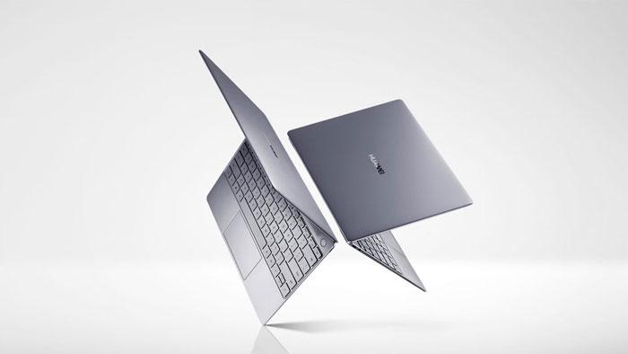 پیش فروش نسل جدید لپتاپ هواوی میت بوک (Huawei MateBook) آغاز گردید