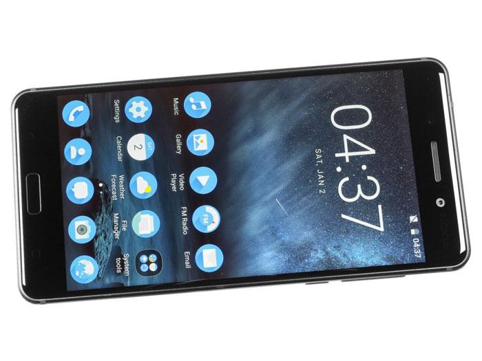 بررسی نوکیا 6 (Nokia 6)