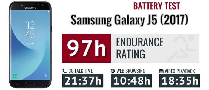 بررسی سامسونگ گلکسی جی 5 2017 (Galaxy J5 2017)