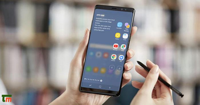 مشخصات سامسونگ گلکسی نوت 8 | Galaxy Note 8