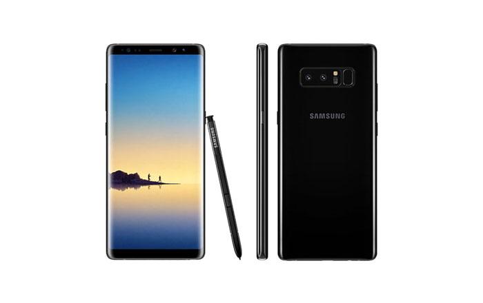 مشخصات سامسونگ گلکسی نوت 8 | Galaxy Note 8: غول دوست داشتنی سامسونگ