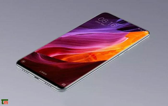 مشخصات شیائومی می میکس 2 | Xiaomi Mi MIX 2