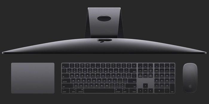 پردازنده سری Intel Core X همزمان با رونمایی iMac Pro روانه بازار خواهد شد
