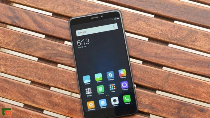 بررسی شیائومی می مکس 2 (Xiaomi Mi Max 2)
