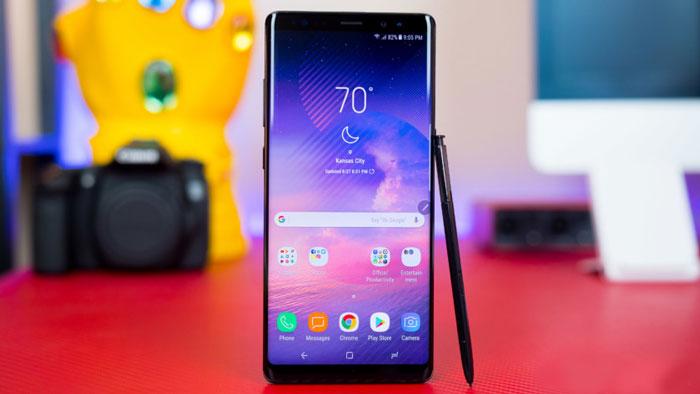 بررسی سامسونگ گلکسی نوت 8 (Samsung Galaxy Note 8): کارایی بیشتر، قیمت بالاتر